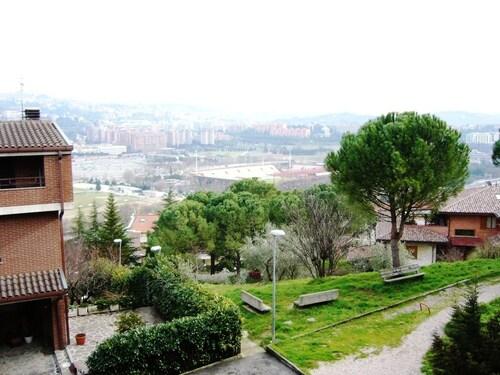 Freetime, Perugia