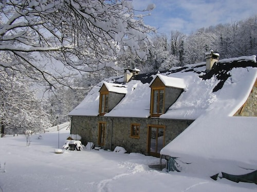 Bergerie Capou, Hautes-Pyrénées