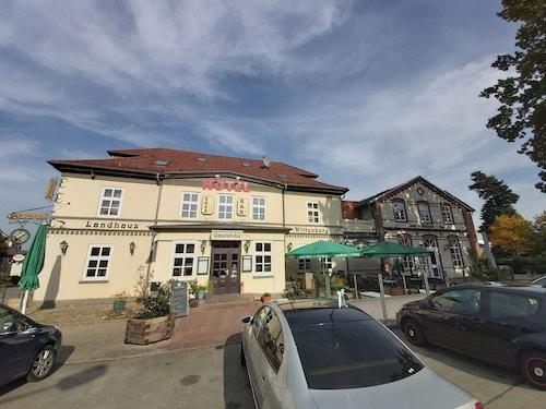 . Landhaus Wittenburg