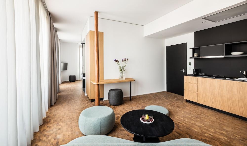 ガイジン ホテル & アパートメンツ ベルリン