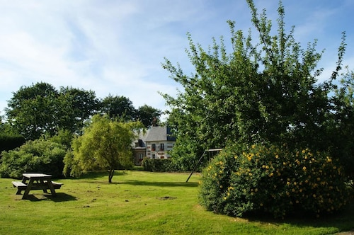 House With 2 Bedrooms in Bretteville du Grand Caux, With Furnished Gar, Seine-Maritime