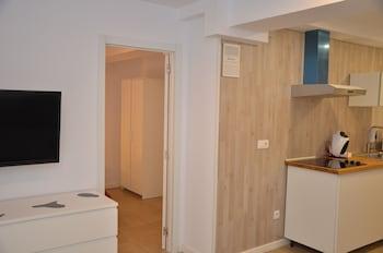 City Suites Abastos