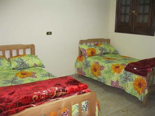Three Bedroom Apartment With Pyramids View, Al-Ahram