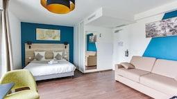 All Suites Massy Palaiseau