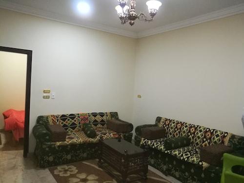 Pyramids view apartment 3bedrooms, Unorganized in Al Jizah