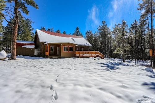 Webb Cabin Mountain, Colfax