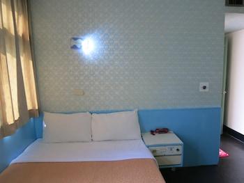 ルイ チェン ホテル
