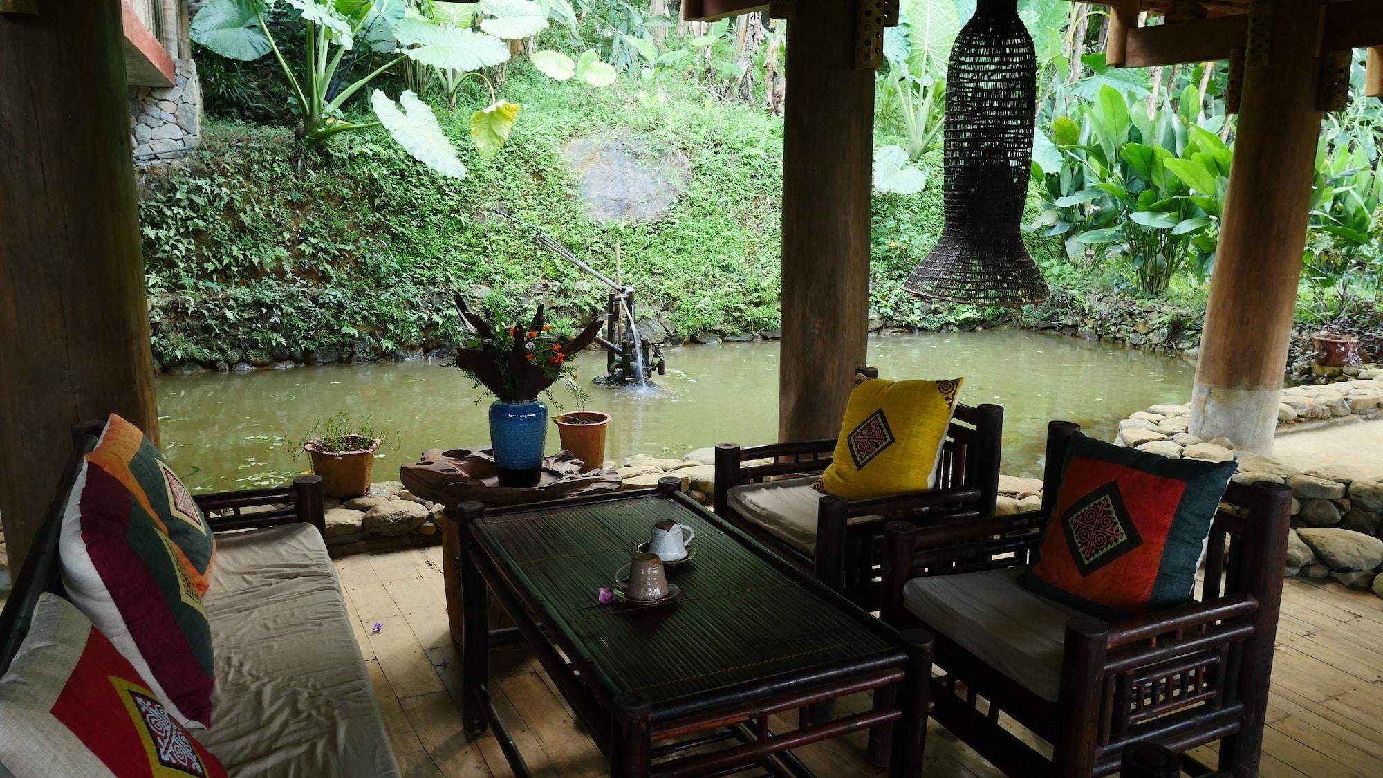Puluong Home - Hostel, Bá Thước