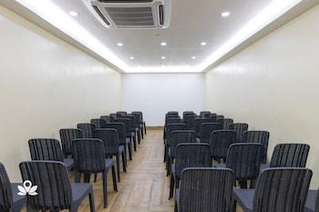 ZEN ROOMS SUN STAR MANILA Meeting Facility