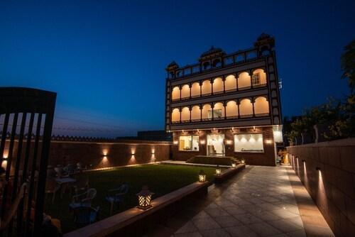 Hotel The Balam, Jodhpur