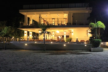 LAIYA WHITE COVE BEACH RESORT Meeting Facility