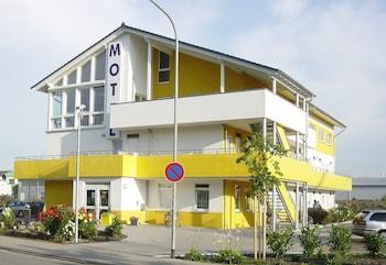 Hotel - i-Motel