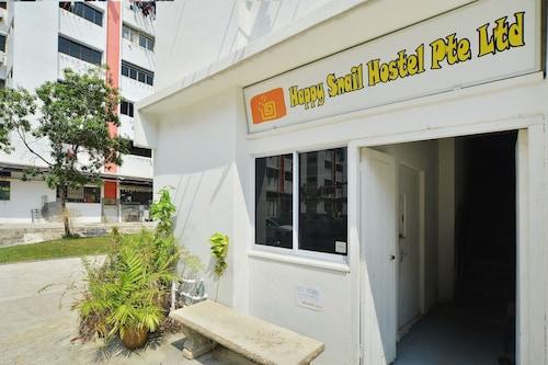Happy Snail Hostel, Downtown Core