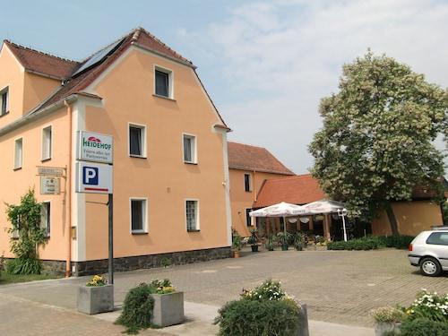 . Heidehof