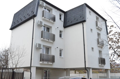 Alexys Residence 7, Iasi