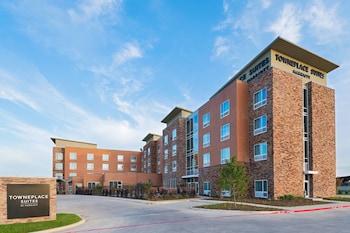 達拉斯 DFW 機場北部/歐文萬豪唐普雷斯套房飯店 TownePlace Suites by Marriott Dallas DFW Airport North/Irving