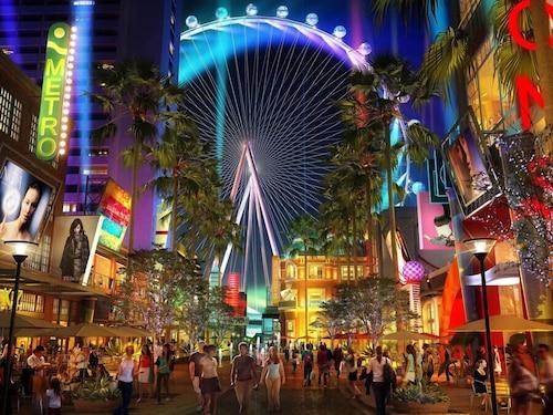 TownePlace Suites by Marriott Las Vegas City Center, Clark