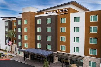 TownePlace Suites by Marriott Las Vegas City Center Image