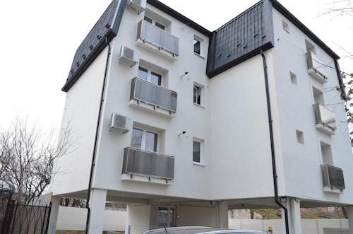 Alexys Residence 9, Iasi