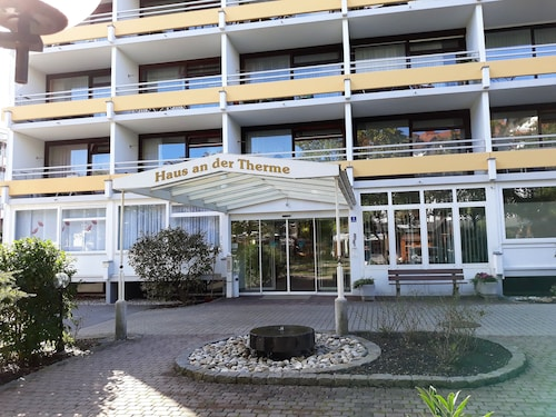 . Haus an der Therme
