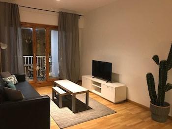 Apartamento El Balcon de Conde de Aranda II