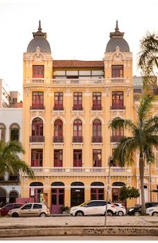 里約熱內盧拉帕賽琳娜飯店 Selina Lapa Rio de Janeiro