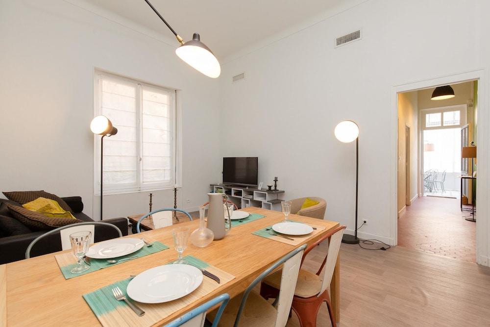 SERR Apartment 2
