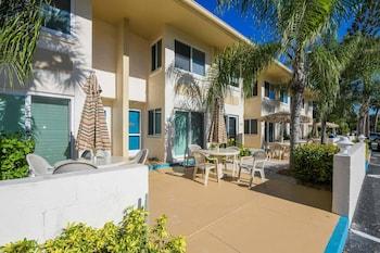 Private Beach House Apartment 2