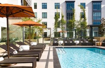 帕薩迪納凱悅嘉軒飯店 Hyatt Place Pasadena