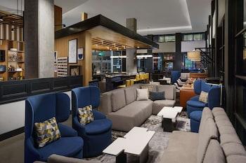 山景凱悅 Hyatt Centric 飯店 Hyatt Centric Mountain View