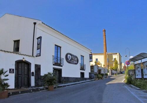 Promocje Hotel Capomulini Dimora Storica