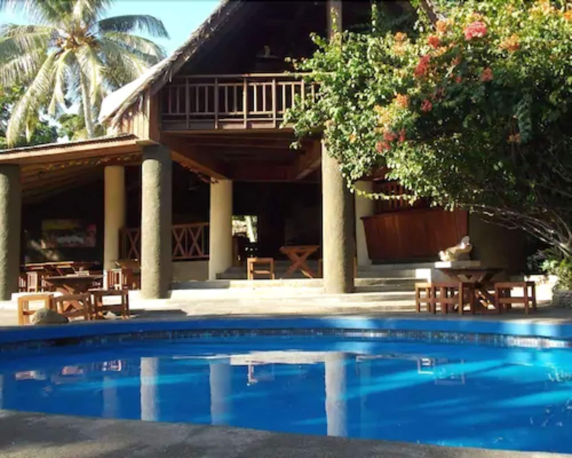 Amutia Resort, West Tanna