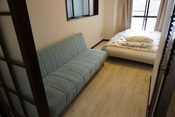 CUBIC.30 Room