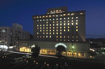 ホテルニュータナカ