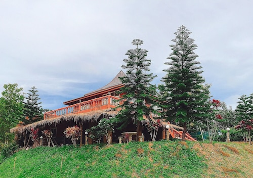Le Teak Resort, Khao Kho