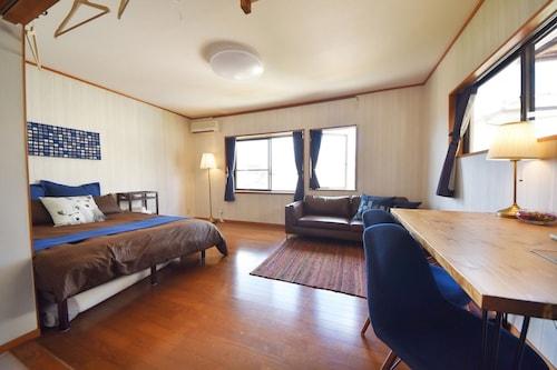 . Tarbo's House Naramachi : The Heart of Nara