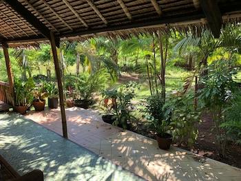 BOHOL GARDEN HOMES Terrace/Patio
