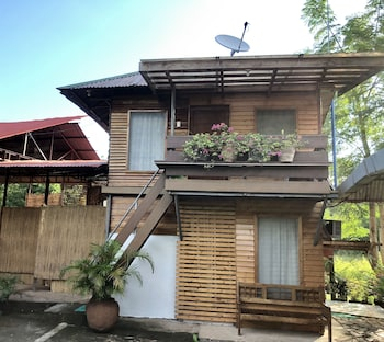 BOHOL GARDEN HOMES Air conditioning