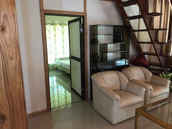 BOHOL GARDEN HOMES Living Area