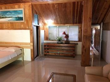 BOHOL GARDEN HOMES Guestroom