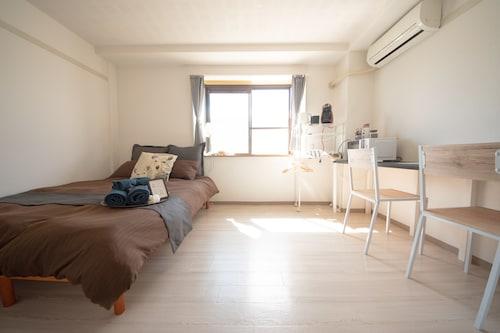 . Tarbo's House Sakuramachi : Near JR Nara Station