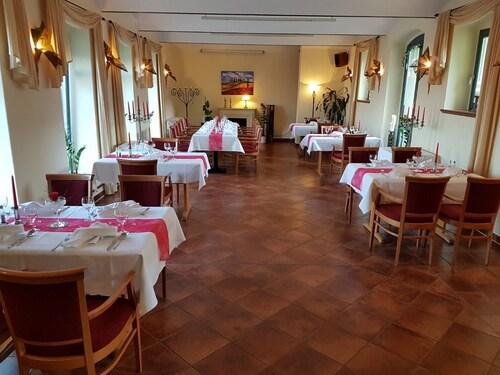 Hotel & Restaurant Moritz an der Elbe, Meißen