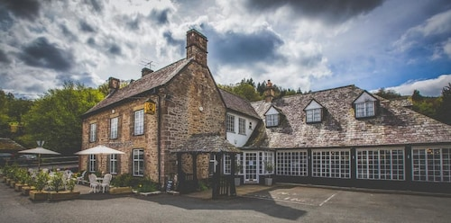 The Royal George Tintern, Monmouthshire