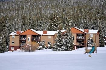 藍河公寓式客房 3 床 2 衛飯店 Blue River Condos 3 Bed 2 Bath