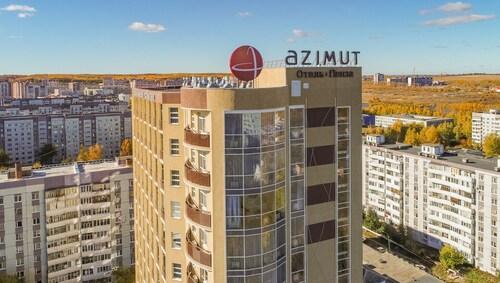 . AZIMUT Hotel Penza