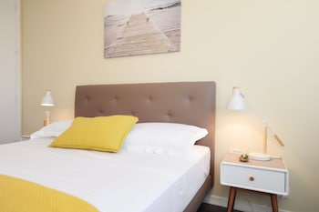 Appartement Nice Etoile - Five Stars Holiday House