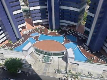 海濱海灘經典住宅飯店 Beach Class Residence by Frente Mar