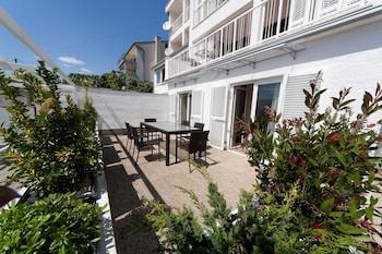 Hotel - Apartments Casa Bianca