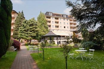 Hotel - Parkhotel Am Taunus