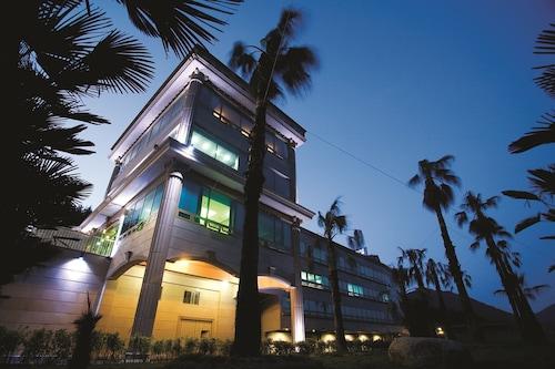 SangSang Hotel, Geoje